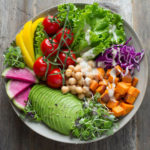 The importance of good diet and nutrition for people with Parkinson's